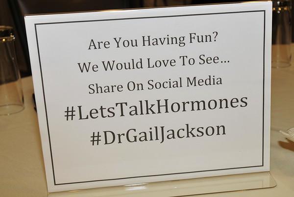 Lets Talk Homes Dr. Gail Jackson 07.16.2015